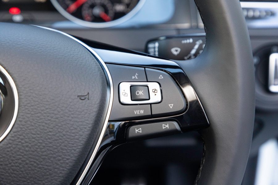 2020 MY0  Volkswagen Golf 7.5 Alltrack 132TSI Premium Wagon Image 10