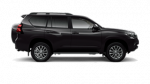 toyota Prado accessories Lismore
