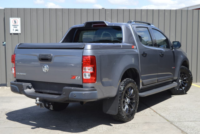 2018 Holden Colorado Z71 5 of 26