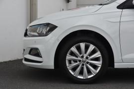 2019 Volkswagen Polo Hatchback Image 5