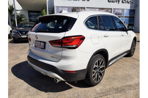 2021 BMW X1 F48 LCI xDrive25i Suv Image 5