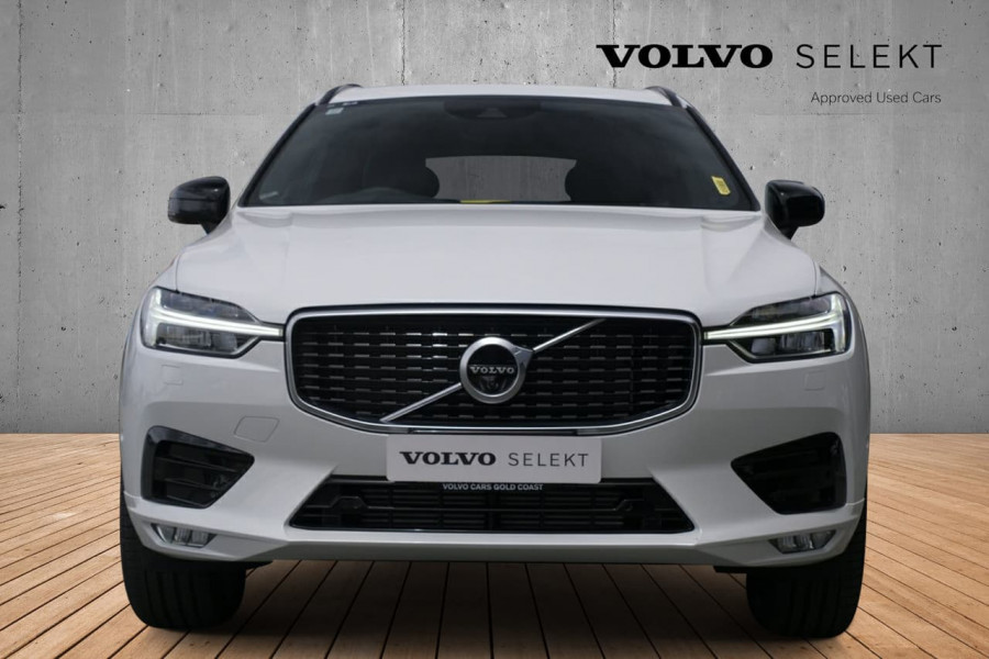 2020 Volvo XC60 (No Series) MY20 T6 R-Design Suv Image 6