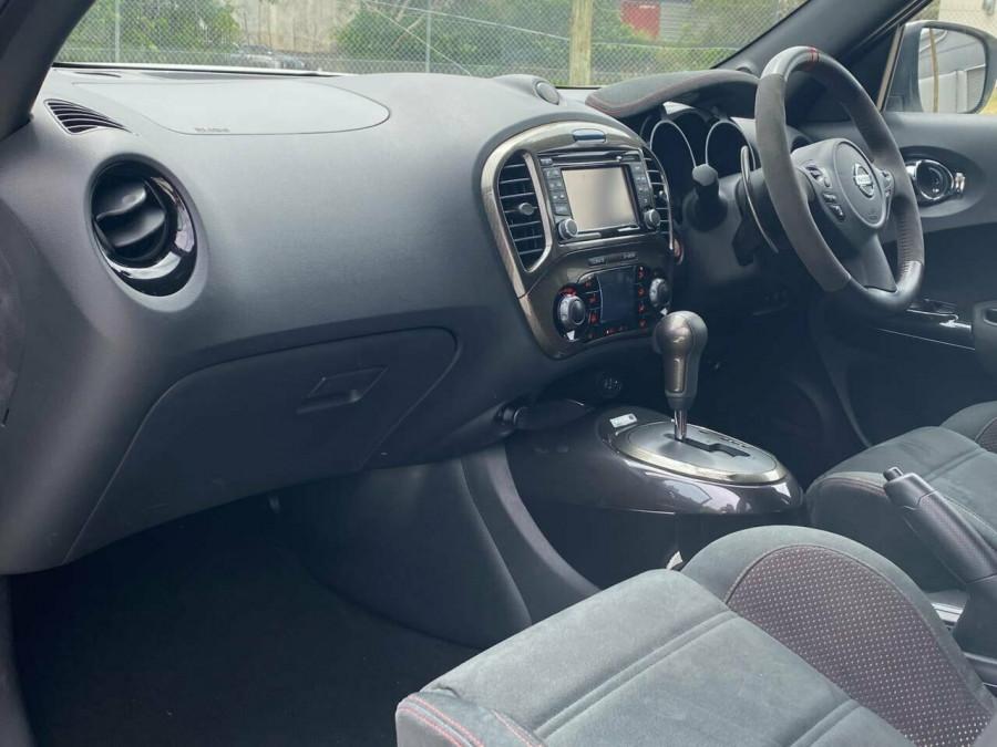 2018 Nissan Juke F15 MY18 Nismo RS (AWD) Suv Image 11