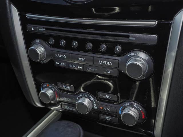2017 Nissan Pathfinder R52 Series II MY17 ST-L Suv Image 10