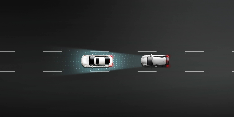 Emergency braking Image