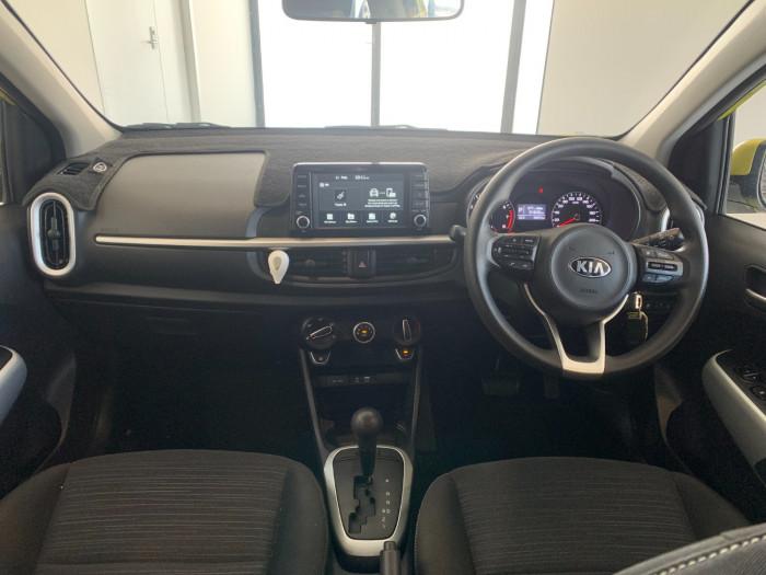 2020 Kia Picanto JA MY20 S Hatchback Image 19