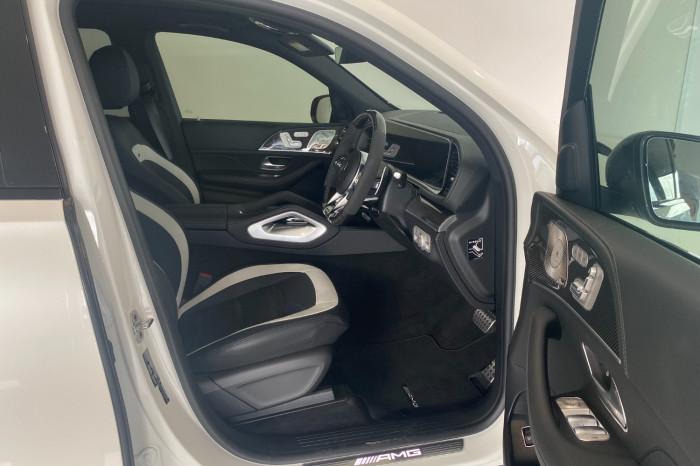 2021 Mercedes-Benz M Class Image 7
