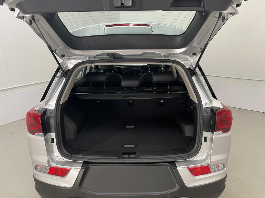 2021 SsangYong Korando C300 ELX Wagon Image 7
