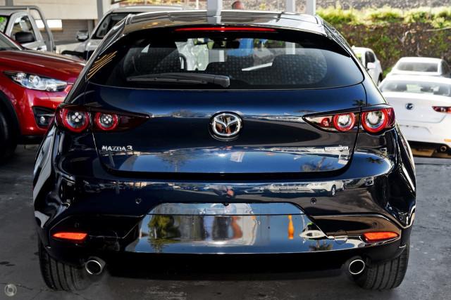 2019 Mazda 3 BP G20 Evolve Hatch Hatchback Image 3