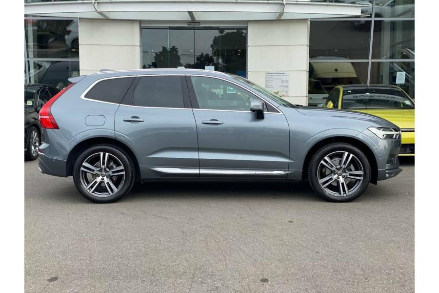 2018 Volvo XC60 UZ MY18 T5 AWD Inscription Suv