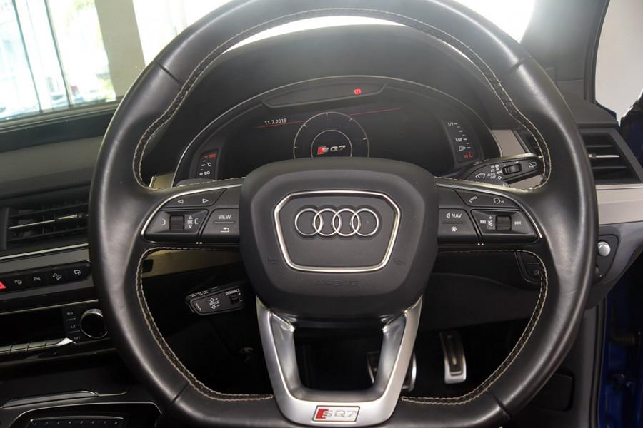 2017 Audi Q7 4M MY17 TDI Suv Mobile Image 14