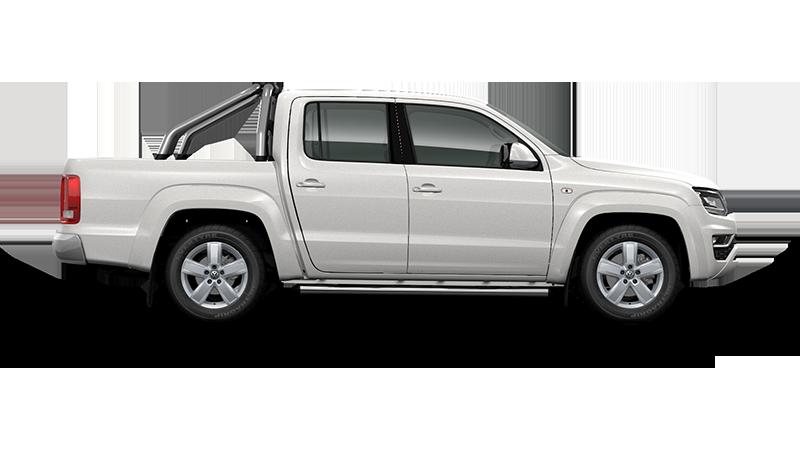 amarok v6 highline 4x4 dual cab tdi550 8 speed auto