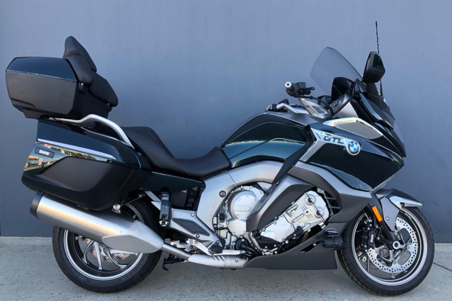 2019 BMW K1600 GTL Motorcycle