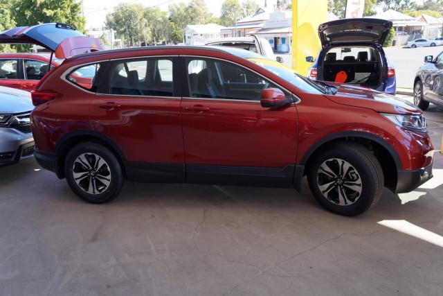 2020 Honda CR-V RW VTi 2WD Suv Image 2