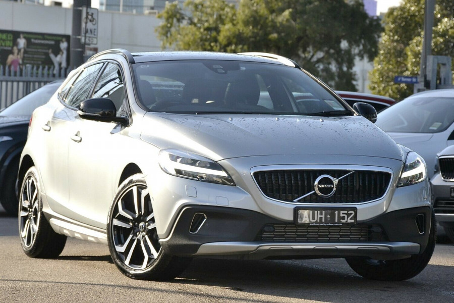 2017 Volvo V40 Cross Country D4 Inscription For Sale Melbourne