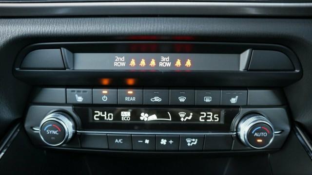 2021 Mazda CX-9 TC GT Suv Mobile Image 21