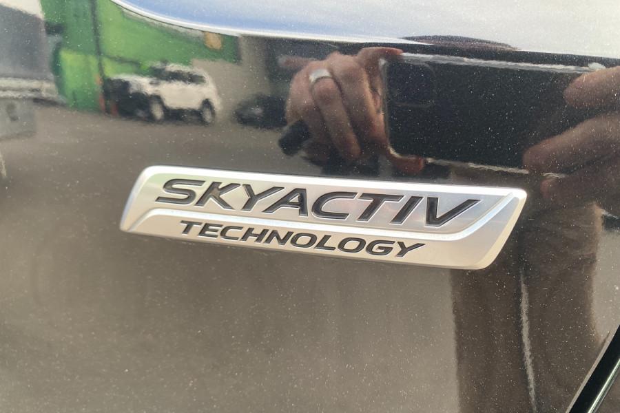 2015 Mazda CX-3 DK2W7A sTouring Suv Image 24