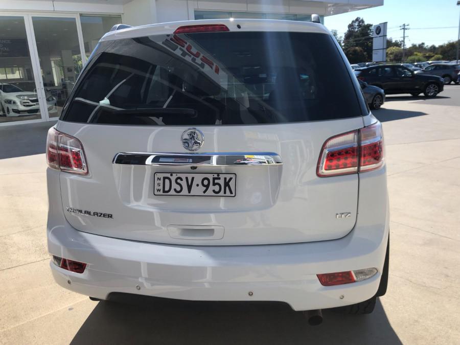 2018 Holden Trailblazer RG MY18 LTZ Suv Image 11