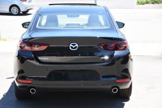 2019 Mazda 3 BP G25 Astina Sedan Sedan Image 4