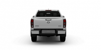 2020 MY21 Mazda BT-50 TF XTR 4x4 Pickup Cab chassis image 15