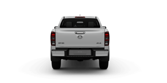 2020 MY21 Mazda BT-50 TF XTR 4x4 Pickup Cab chassis Mobile Image 15