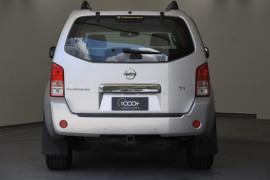 2007 Nissan Pathfinder R51 MY07 Ti Suv Image 4