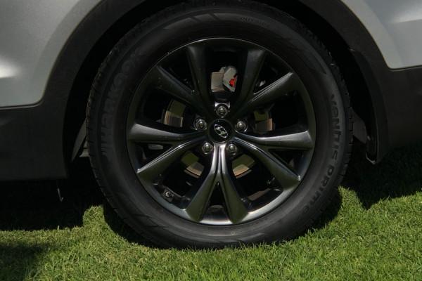 2016 Hyundai Santa Fe DM3 Series II Active Suv Image 2