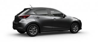 2021 MY20 Mazda 2 DJ Series G15 Pure Hatchback image 11