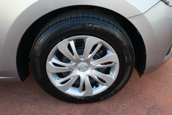 2015 Mazda 2 DL2SAA Neo Sedan Image 5