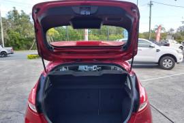 2015 Ford Fiesta WZ Ambiente Hatchback Mobile Image 23