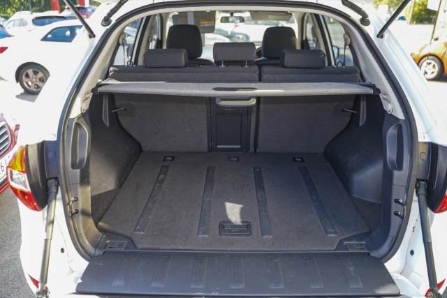 2013 Renault Koleos H45 PHASE III Expression Suv Image 20