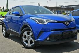 Toyota C-HR S-CVT 2WD NGX10R