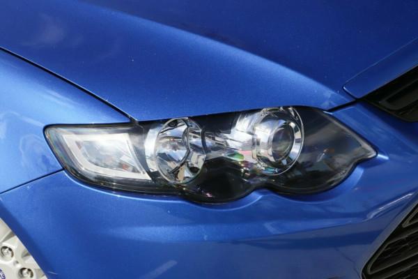 2014 Ford Falcon FG MkII XR6 Ute Super Cab Utility Image 2