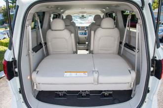2021 LDV G10 SV7A 9 Seat Wagon image 25