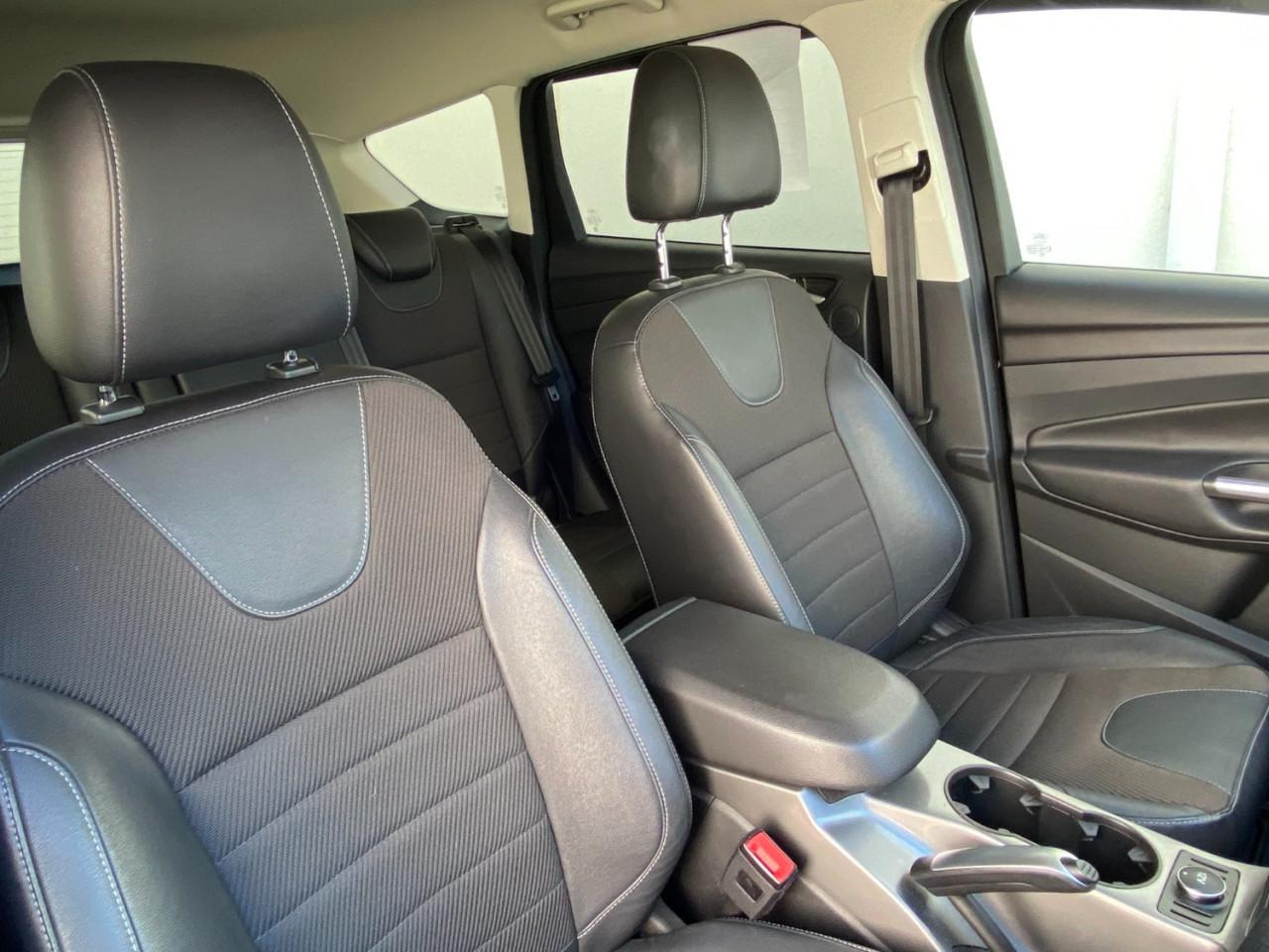 2015 Ford Kuga TF MY15 TREND Wagon Image 22