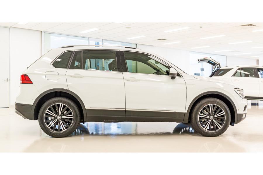 2017 MY18 Volkswagen Tiguan 5N Adventure Suv