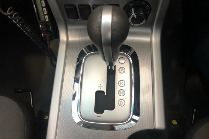 2012 Nissan Navara D40 S6 MY12 ST Utility Image 21
