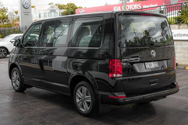 2020 MY21 Volkswagen Multivan T6.1  TDI340 Comfortlin Van Image 2