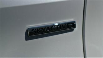 2021 Mazda CX-8 KG Series GT Suv image 11