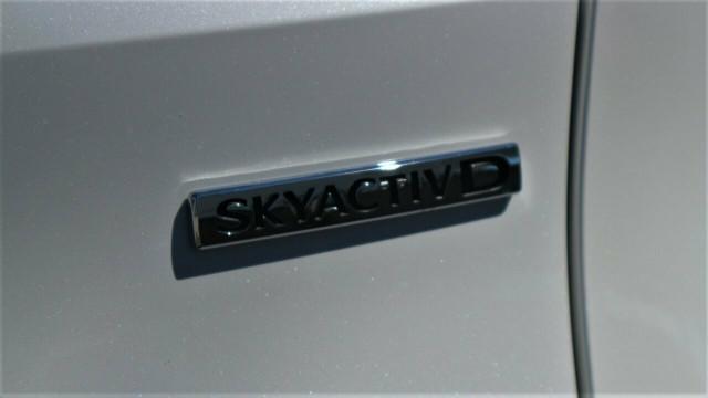 2021 Mazda CX-8 KG Series GT Suv Mobile Image 11
