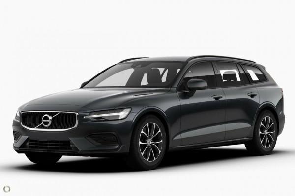 2020 Volvo V60 F-Series T5 Momentum Sedan