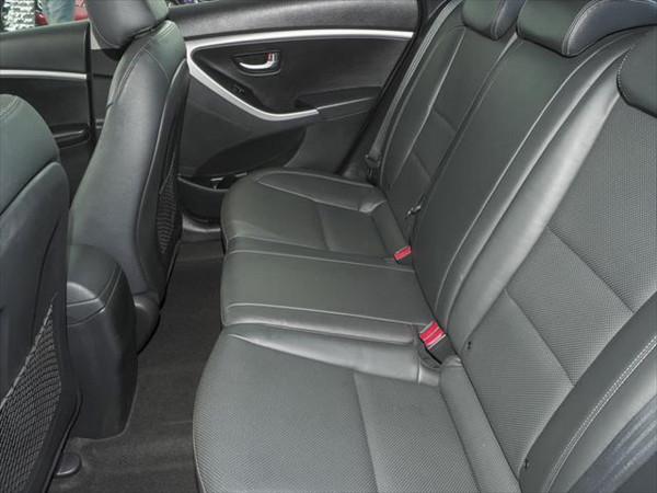 2015 Hyundai I30 GD4 Series II MY16 Active Hatchback image 5