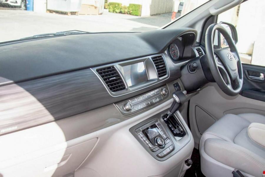 2020 LDV G10 SV7A MY20 Diesel (7 Seat Mpv) Wagon Image 8