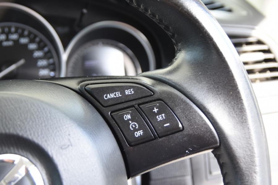 2014 Mazda CX-5 KE1071 MY14 Maxx Suv Image 12