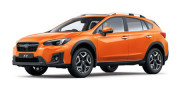 subaru XV accessories Brisbane