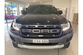 2019 Ford Ranger PX MkIII 2019.0 Raptor Utility Image 2