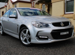 Holden Commodore SV6 VF II
