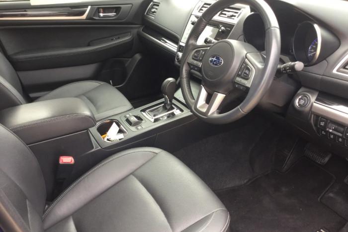 2015 Subaru Outback B6A MY15 2.5i Wagon