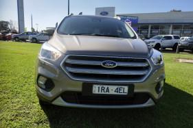 2019 MY19.25 Ford Escape ZG Trend AWD Suv Image 3