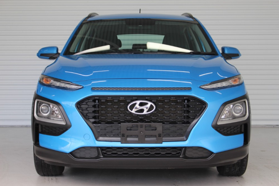 2018 Hyundai Kona OS MY18 ACTIVE Suv